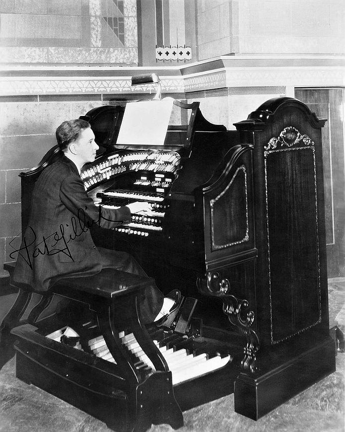 wlw0045 Wurlizer Pipe Organ for HOAC